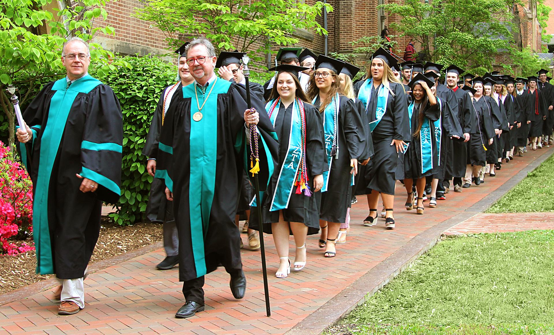 Bethany College Alumni